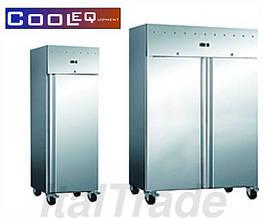 Шкафы холодильные Cooleq (Китай)