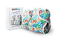 Защитные шорты Bambinex NAW Numbers размер универсальный