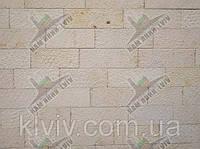 "Плитка обличовочная из песчаника-известняка  ""IVORY ANTICO"" Марокко  KLVIV шир.10см х L торц           , фото 1"