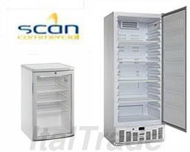 Шафи холодильні Scan(Данія)