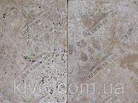 """Плитка облицовочная стеновая(антик)толщ.1.2 см. из вьетнамского травертина  """"TOSCANA"""" KLVIV"""