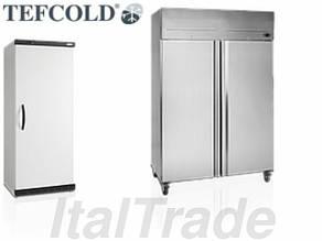 Шафи холодильні Tefcold (Данія)