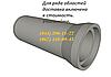 Залізобетонні труби безнапірні ТС 140.30-2, великий вибір ЗБВ. Доставка в будь-яку точку України.
