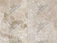 """Плитка облицовочная резаная из вьетнамского ТРАВЕРТИНА  """"PROVANCE"""" KLVIV"""