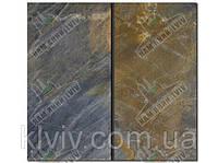 """Плиты облицовочные из индийского сланца """"Indian Hot Steel"""" KLVIV"""