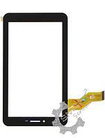 "(FM710301KA)Touch screen для планшета №052 (ver1) 7"" FreeLander PD10 3GS  black"