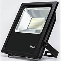 Светодиодный прожектор 70 ватт LED SMD 6400k