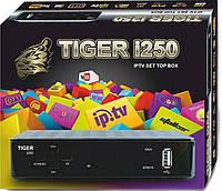 IPTV приставка Tiger i250 Sunplus