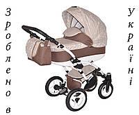 Детская коляска Donatan Viano Plus 2в1 от производителя (есть другие цвета) | Дитяча коляска DonatanViano plus