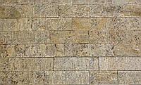 """Плитка Сланец """"Болгарская карамель"""" KLVIV / 10 см x L (гладкая)"""