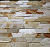 Камень Сланец «Мраморный Кайрак» KLVIV 5 см 0.5м.кв