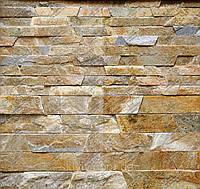 "Камень сланец ""MAJORKA"" Испания KLVIV шир. 6 см., 0.5 м.кв, фото 1"
