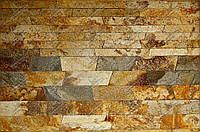 "Камень Сланец ""Шкура Леопарда"" KLVIV 6 см. уп.0.5 м.кв, фото 1"