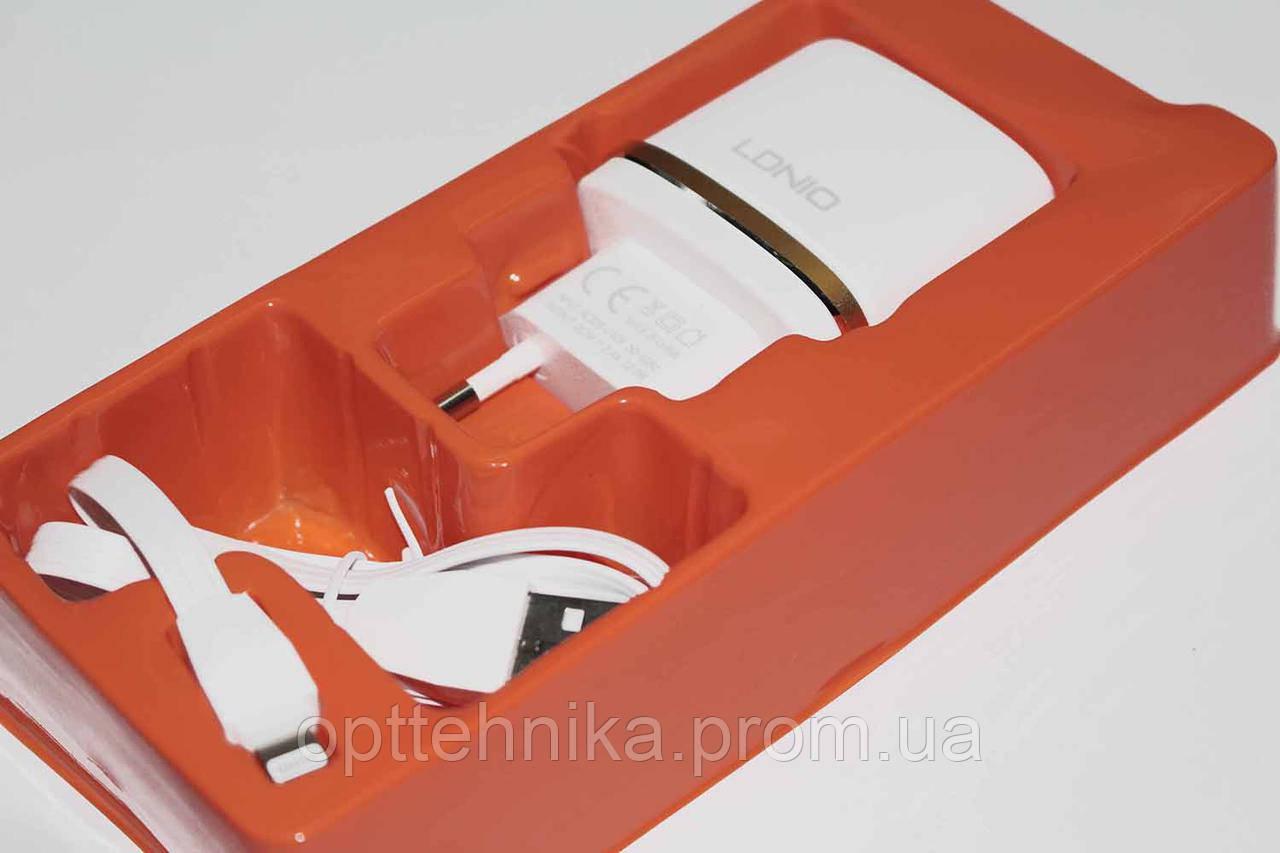 Сетевой адаптер Belkin 2 USB 3.1 A