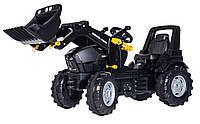 Трактор Педальный с ковшом Farmtrac Deutz Fahr Rolly Toys 710348 3-8 лет