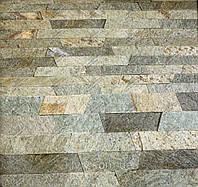 """Камень сланец """"LA PALMA""""Испания KLVшир. 6см., 0.5 м.кв, фото 1"""