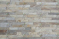 "Камень сланец  ""ALEGRANZA"" KLVIV шир. 3см. торцованая нарезка, 0.5 м.кв, фото 1"