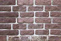 """Фасадно-стеновой песчаник """"Австрийская башня""""  KLVIV 6 см. уп.0.5 м.кв."""