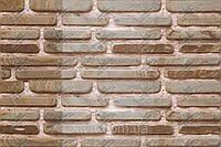 """Фасадно-стеновой песчаник """"Высокий Замок""""  KLVIV 3 см. уп.0.5 м.кв"""