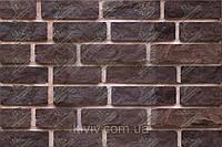"""Фасадно-стеновой песчаник """"Австрийские кирпичи""""  KLVIV 6 см. уп.0.5 м.кв"""