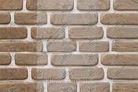"""Фасадно-стеновой песчаник """"Высокий Замок""""  KLVIV 6 см."""