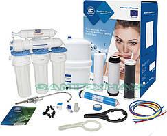 Система обратного осмоса Aquafilter (5 ступеней) RX-RO5-75 / RX55145516
