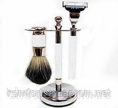 Поможем выбрать подарочные наборы для бритья