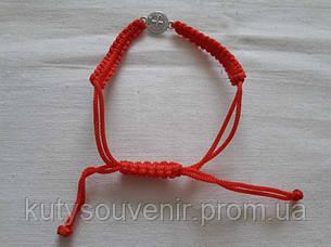 Браслет из красной ниткою, фото 2