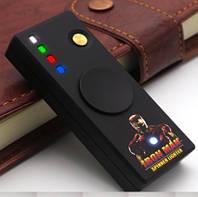 USB зажигалка-спиннер с чехлом. 8 видов