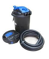 Aquaking Set PF2-60/10 standart - комплект фильтрации для пруда