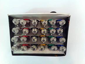 Брелок 3 в 1 BR 2006 ( фонарик, лазер, мигалка ), фото 2