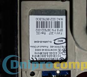 Адаптер Bluetooth 397922-002