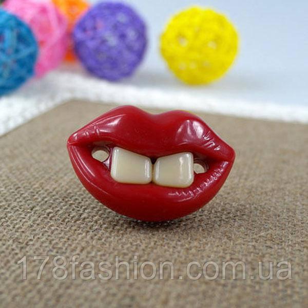 Креативная и забавная соска пустышка зубы №4