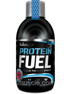 Протеин BioTech PROTEIN FUEL, 500ml