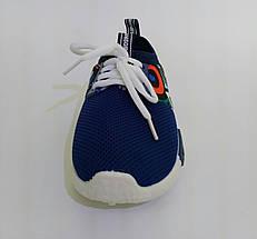 Кроссовки GIPANIS 200 синие р. 36, фото 2