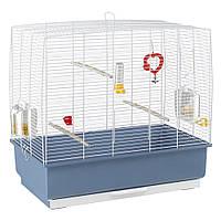 Клетка Ferplast Rekord 4 White для экзотических птиц и канареек (60х32,5х h 57,5 cm)