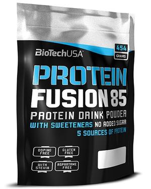 Протеин BioTech USA Protein Fusion 85 450g