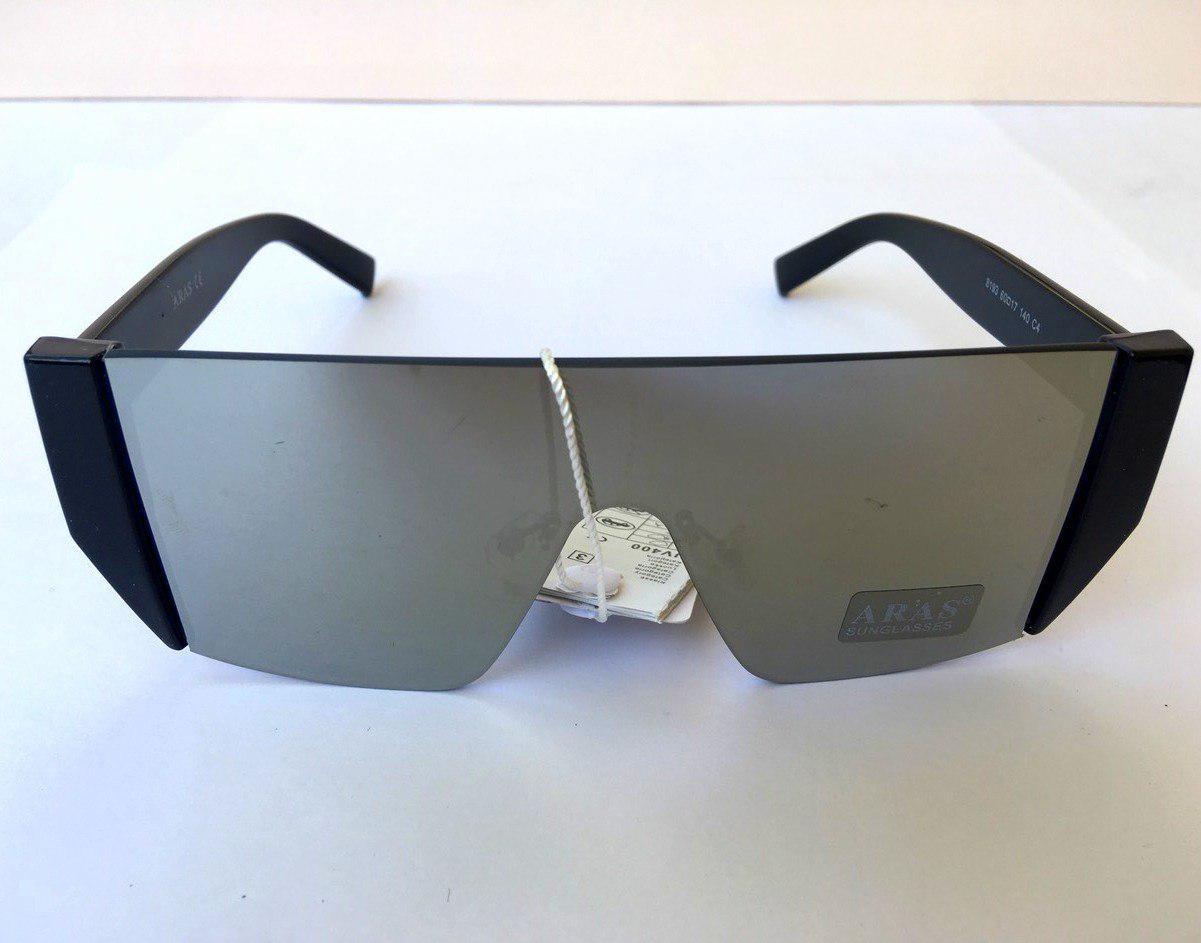 8b81f6acc655 Купить Солнцезащитные очки зеркальные квадратные в Николаеве от ...