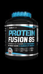Протеин BioTech USA Protein Fusion 85 2270g