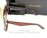 Женские солнцезащитные очки BvLgari Булгари качество модель 2020 года элегантный стиль реплика, фото 3