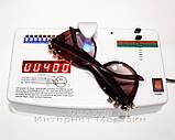 Женские солнцезащитные очки BvLgari Булгари качество модель 2020 года элегантный стиль реплика, фото 5