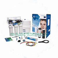Система обратного осмоса с насосом Aquafilter (5 ступеней) RP-RO5-75 / RP55145616