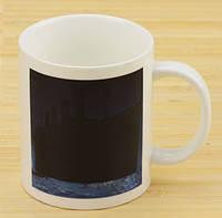 Чашка - Титаник