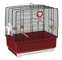 Клетка Ferplast Rekord 3 Black для канареек и маленьких птиц