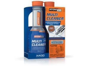 Средство для дизельных и бензиновых двигателей XADO 0,027л