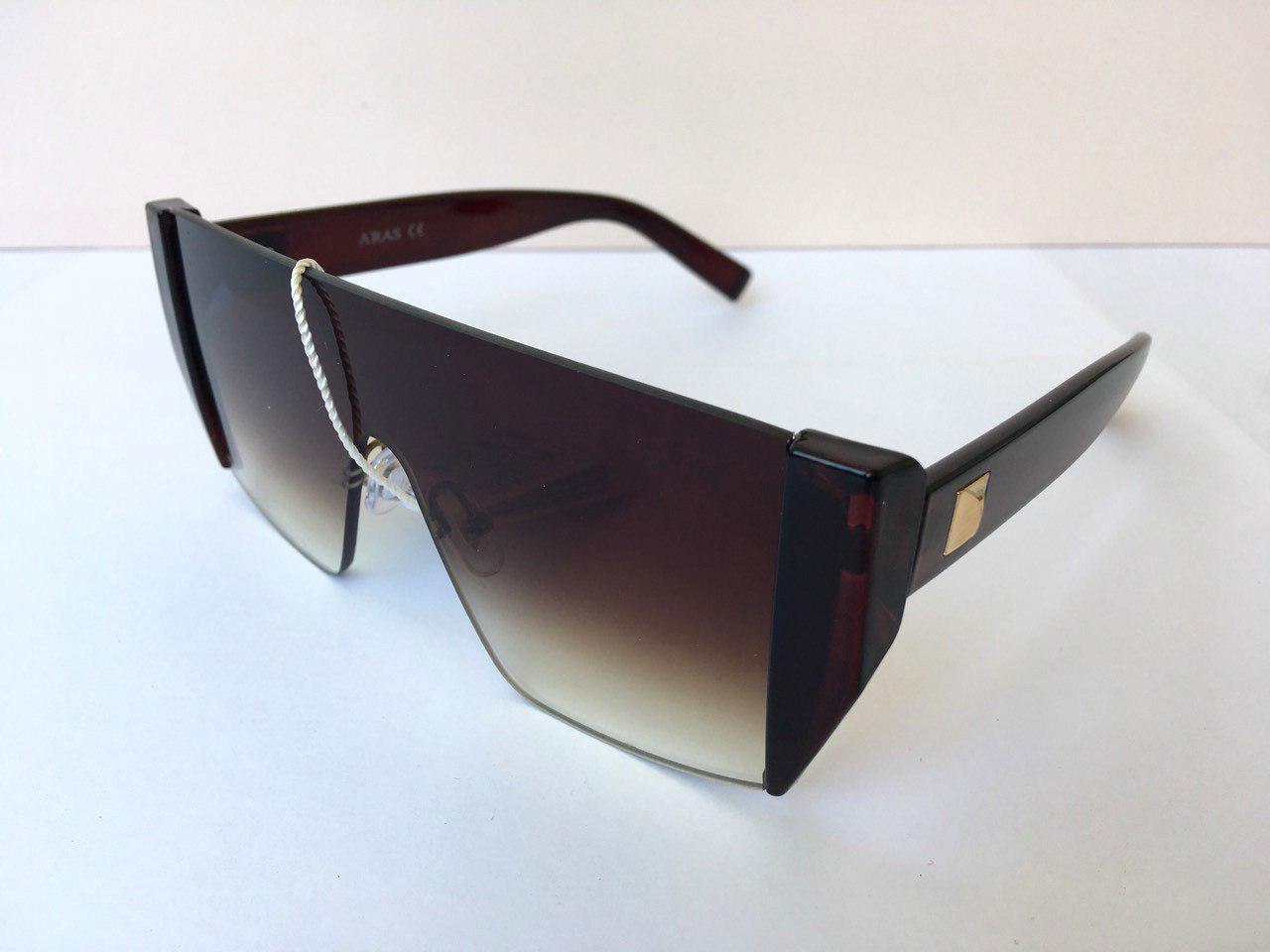 5e968c10a3d5 Купить Солнцезащитные очки квадратные градиент в Николаеве от ...