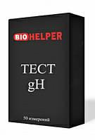 Тестер для воды Biohelper Тест gH
