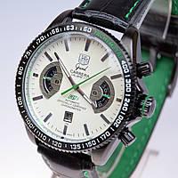 Мужские часы TAG HEUER Grand Carrera Calibre17 реплика