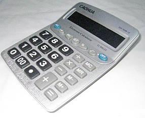 Калькулятор CAOHUA CH-1048-12 ( бухгалтерский калькулятор )