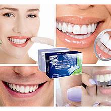 Смужки для відбілювання зубів - 1шт.